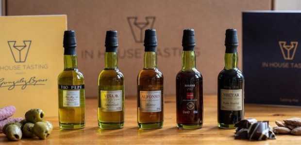 IN HOUSE TASTING on demand virtual tasting gift sets, combine […]