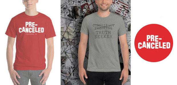 Apparel brand, PreCanceled Inc. A tongue and cheek gift shop […]