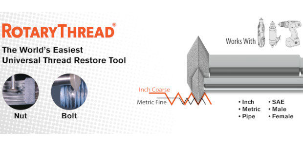 The Rotary Thread – Thread Fixer. Simple Little Stocking Stuffer… […]