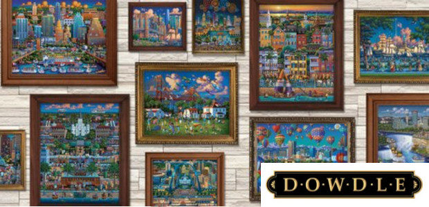 Dowdle | Wooden Puzzles are a great gift for the […]
