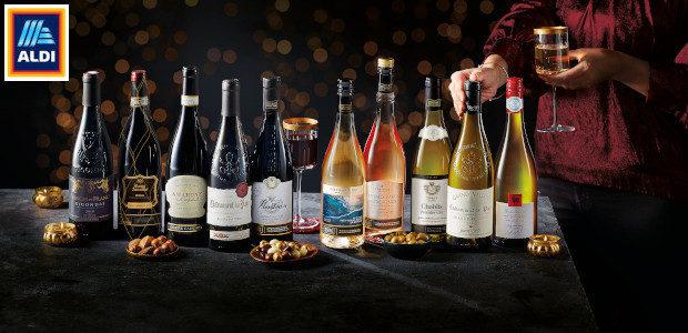 Aldi launches Christmas premium wine range as British consumers become […]