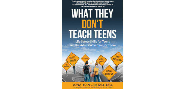 What They Don't Teach Teens: Life Safety Skills for Teens […]