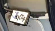 The SkyClip – Made for the Air – Use it […]