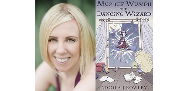 Mug the Wumph the Dancing Wizard (The Minty Taylor Series […]