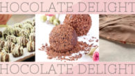 Wonderful chocolate gifts & treats! Valentines day chocolate truffles – […]