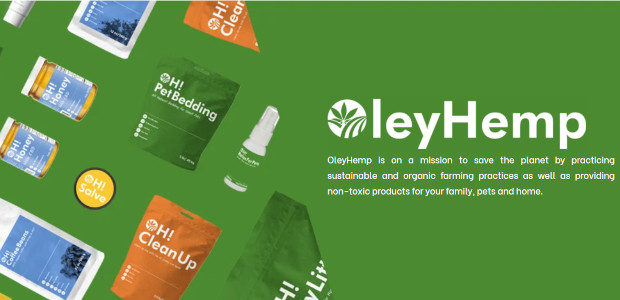 OleyHemp… Fantastic for Athletes! (From Sustainable Sources) OH! Relief Roll-On […]