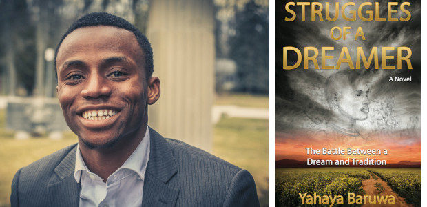 BOOK: Struggles of a Dreamer… This novel will inspire you! […]