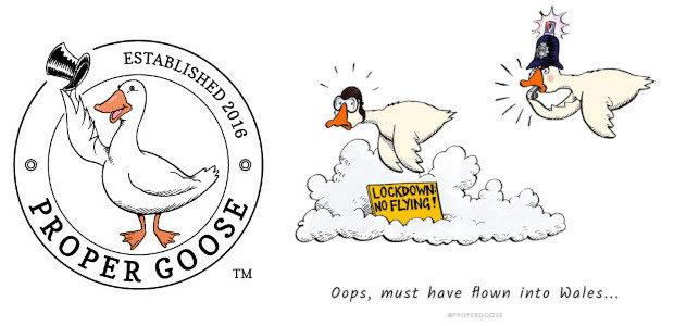 Lockdown Gift Guide with Proper Goose www.propergoose.com Proper Goose is […]