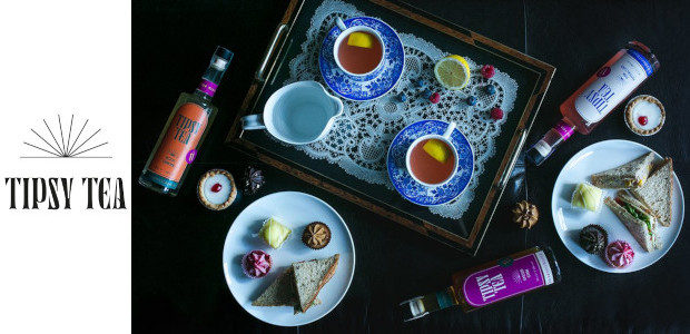 Come Together with Tipsy Tea www.tipsytea.co.uk Tipsy Tea is an […]