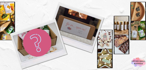 A Luxury Surprise Box For any occasion and they have […]