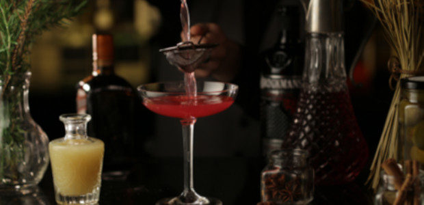 A hug in a glass – gin cocktails for Valentine's […]