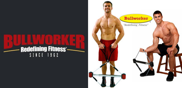 "Bullworker, a fitness equipment brand. ""I have been using my […]"