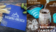 New From Brewing America®… including Cold Brew Coffee Kit in […]