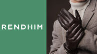 Trendhim | HARPER BLACK SHEEP LEATHER GLOVES . Touch Screen […]