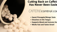 "Caffeine addiction is not ""normal"" Stop being addicted to your […]"