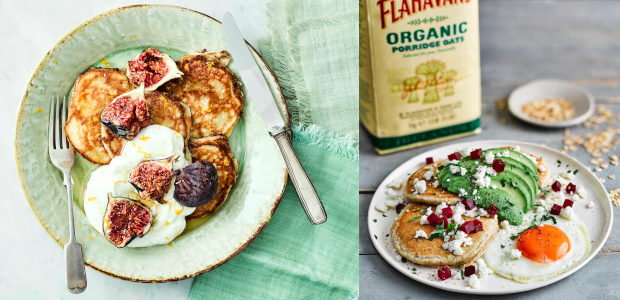 We all deserve to indulge this Pancake Day, but why […]