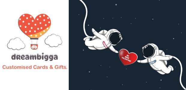 Fully-customisable cards and gifts for loved ones available at dreambigga.com […]