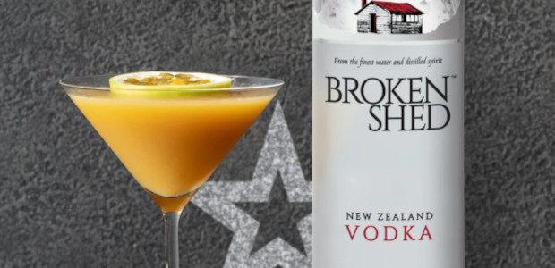 Broken Shed: The Best Vodka for V-Day Enjoyment… Buy now: […]