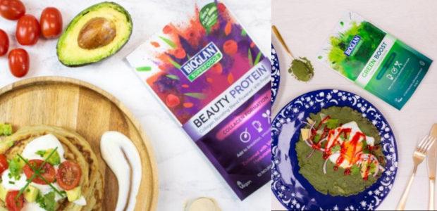 Bioglan SuperfoodsTasty treats with added Superfoods www.bioglansuperfoods.co.uk Australian brand Bioglan […]