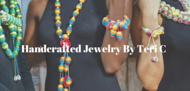 Divine Mother's Day Creations… by designer Teri C. teriacox.com Handcrafted […]