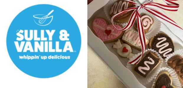 Sully & Vanilla Cake Pops ! inst@sullyandvanilla Valentine's Day inspired […]