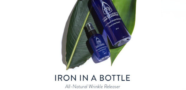Tom & Sheri's Iron in a Bottle great Mother's Day […]