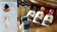 Bubble Baths for the Rugged Individual this Mother's Day www.TOAwaters.com […]