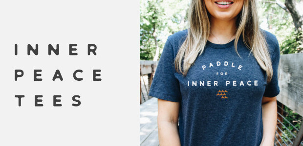 Inner Peace Tees. Over 50% of Inner Peace's customers buy […]