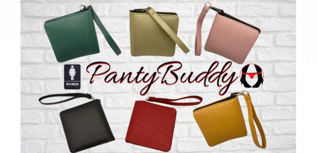 Panty Buddy… an extra hand just when you need itmost […]