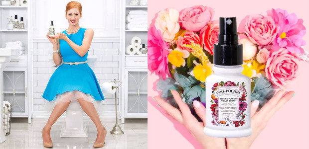 Blooms in the Bathroom this Spring! Introducing the latest vegan, […]