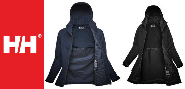 Helly Hansen expands innovative 100% recyclable Mono Material urban collection […]