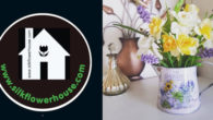 Wonderful Last minute gifts for Mum this Mother's day. www.silkflowerhouse.com […]