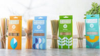 EQUO – New 100% Plastic-Free, Compostable Drinking Straws made of […]
