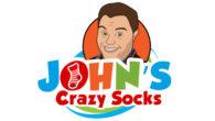 John's Crazy Socks www.johnscrazysocks.com A Sock Company that gives back […]