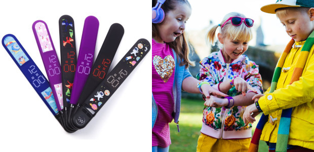 SnapWatch launches uber-cool watches for kids! www.snapwatch.co.uk Destined to be […]