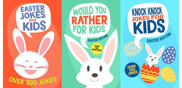 Amazing Easter Themed Books for Little Ones by Riddles & […]