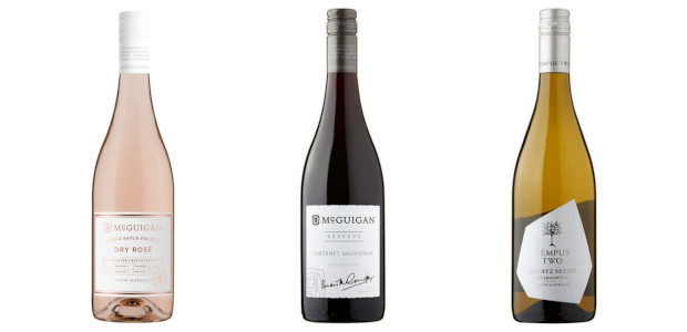Australian Vintage wines include McGuigan Wines and Tempus Two, and […]