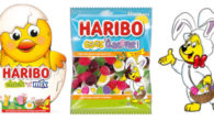 Eggs Galore and other Treats from HARIBO this Easter… www.haribo.co.uk […]