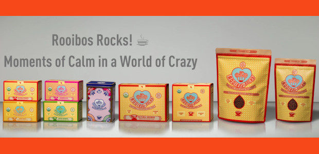 An ideal gift for Mother's Day rooibosrocks.com Rooibos Rocks Variety Tea […]