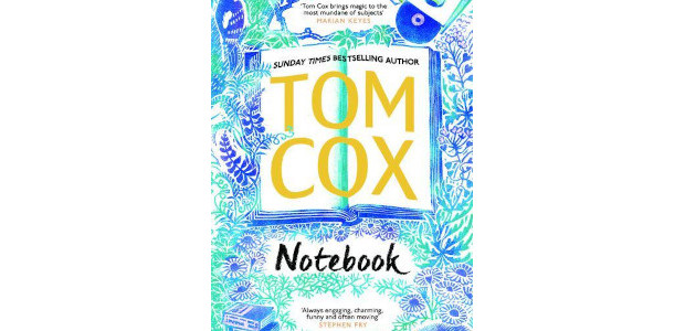 BOOK: Notebook Kindle Edition by Tom Cox Sure, sex is […]