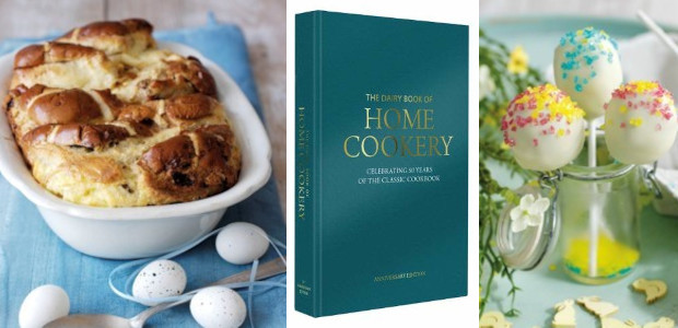 Easter recipes from Dairy Book of Home Cookery 50th Anniversary […]