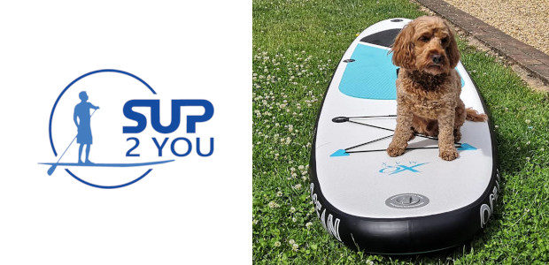 Getting Outdoors This Spring… Sup2You Online Stand Up Paddle Board […]
