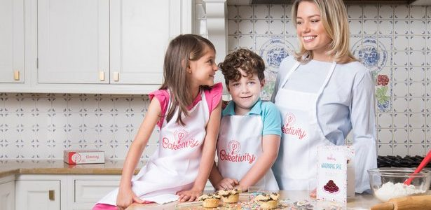 Get Competitive in the Kitchen with this Easter Gift baketivity.com […]