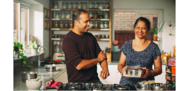 An award-winning business set up by Sanjay to 'keep his […]