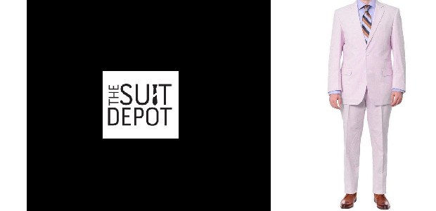 The Seersucker suit a spring essential… for guys! thesuitdepot.com The […]