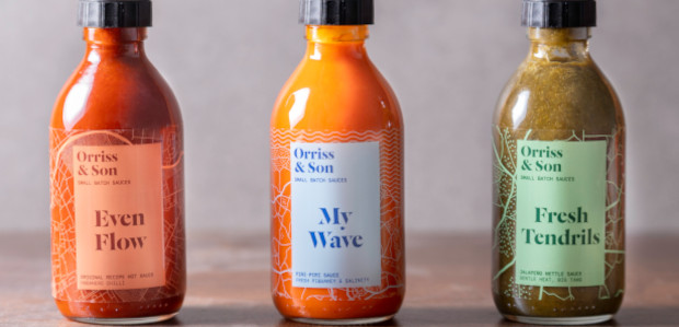 Transform your home cooking – NEW Orriss & Son's chilli […]
