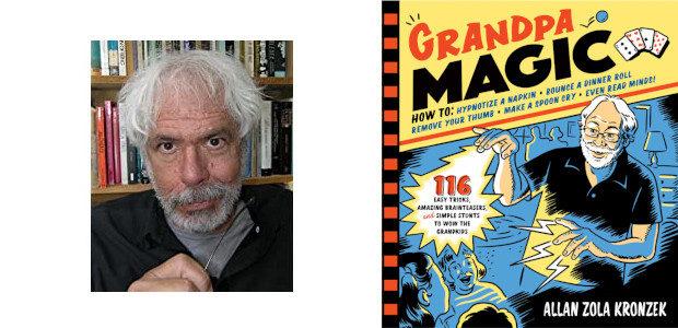 Grandpa Magic: 116 Easy Tricks, Amazing Brainteasers, and Simple Stunts […]