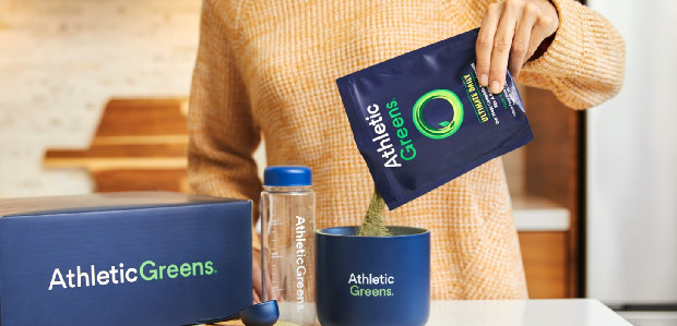 So Neat for Moms… Athletic Greens Ultimate Daily is a […]