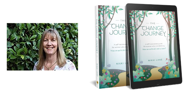 The Change Journey: A self-awareness guide for women who are […]