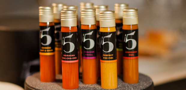 The Sauce of Life – An unmistakable spicy hit, combined […]